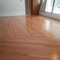 Chicago hardwood floor refinishing